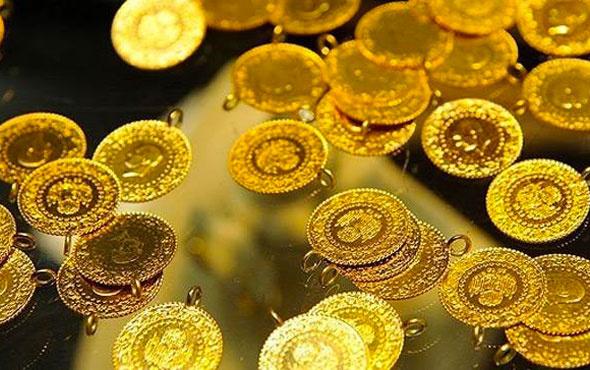 Çeyrek altın alacaklar dikkat