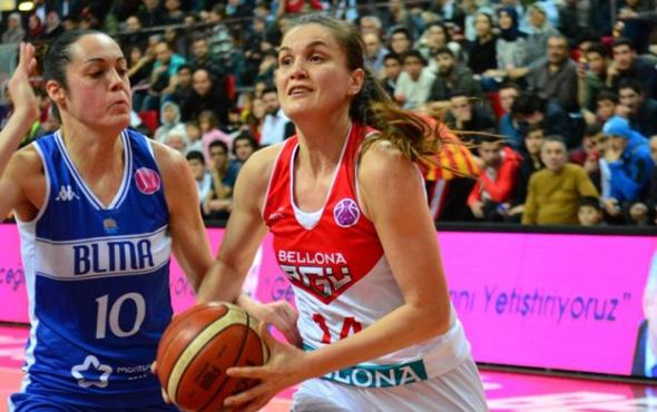 Avrupa'da Türk finali