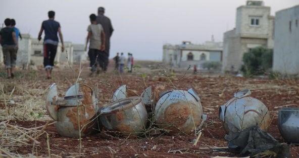 29 yıl sonra aynı manzara Ortadoğu'nun kaderi değişmiyor