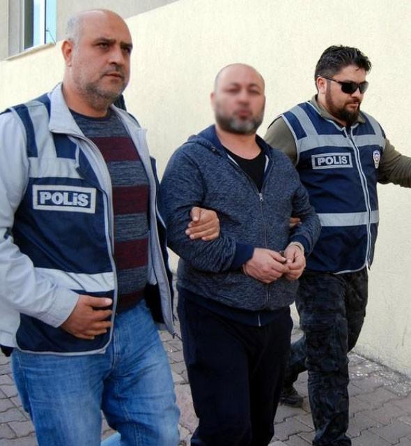 CHP'li vekil dehşeti anlattı 'Sizi kesmek lazım' diye bağırıyordu