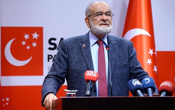 Saadet Partisi'nden Abdullah Gül ve yeni parti açıklaması