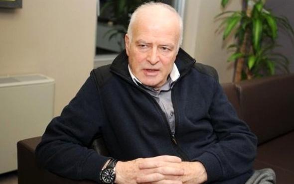 Şansal Büyüka Galatasaray'ın hocasını açıkladı