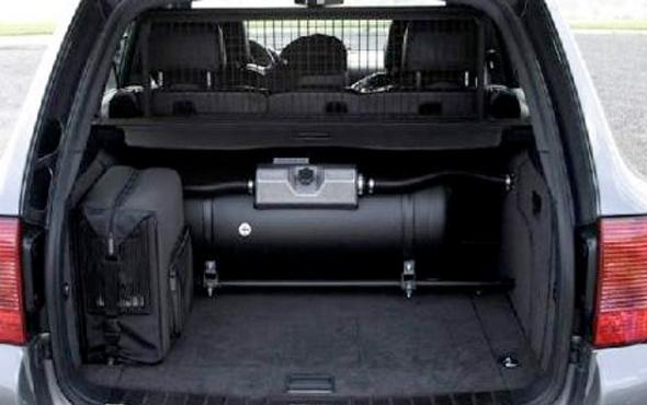 Otomobillerde LPG kullanımı yüzde 39'a yükseldi