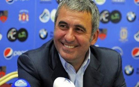 Galatasaray'dan Gheorghe Hagi'ye mesaj