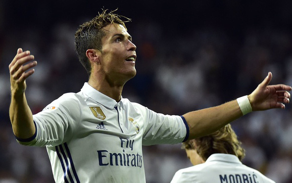 Real Madrid Celta Vigo maçı kaçta? Ronaldo'nun gözü rekorda
