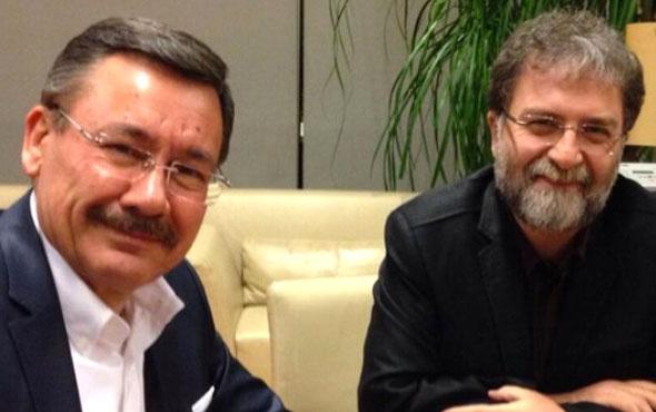 Ahmet Hakan Gökçek'e seslendi: Sırf benimle kafa bulmak için...