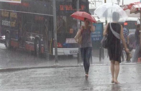 19 Mayıs'ta İstanbul'da hava nasıl işte hava durumu