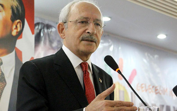 CHP lideri Kılıçdaroğlu'ndan 19 Mayıs mesajı