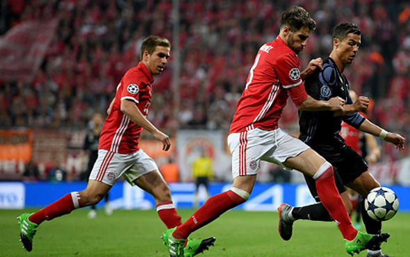 Bayern Münih Guinness Rekorlar Kitabı'nda!