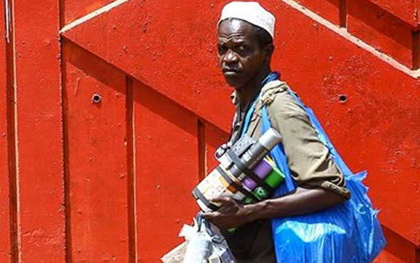 2050'de dünyada dört çalışandan biri Afrikalı olacak