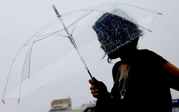 Meteoroloji'den son dakika uyarısı hafta sonu hava berbat!