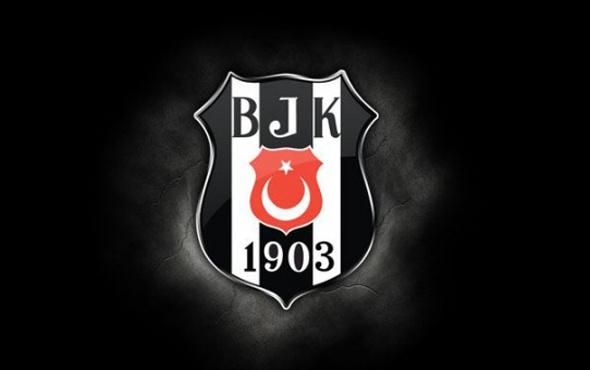 Beşiktaş sezonun ilk transferini yaptı