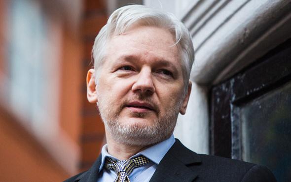 Assange hakkında flaş karar! Tecavüzden...