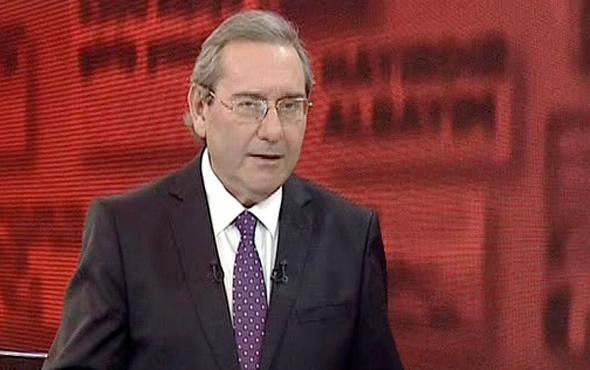 Ardan Zentürk Sözcü'ye operasyonu eleştirdi