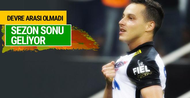 Fenerbahçe'ye müjdeli haberi verdi! Yeni sezonda geliyor