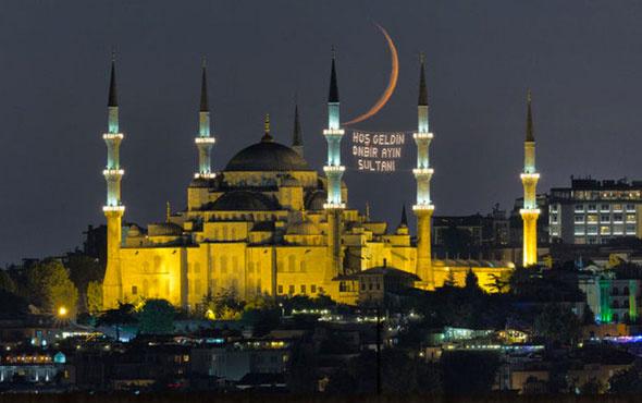 İmsakiye 2017 Giresun Diyanet Ramazan imsakiyesi