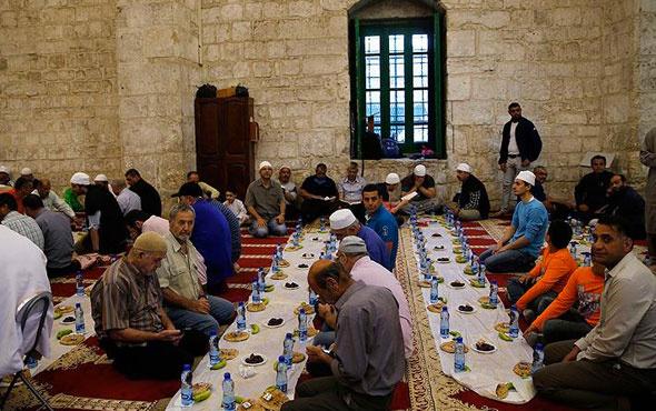 İmsakiye 2017 İstanbul Diyanet Ramazan imsakiyesi