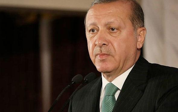 Cumhurbaşkanı Erdoğan'ın İzmir açıklaması olay!