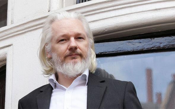 Tecavüz davasında Assange için karar!