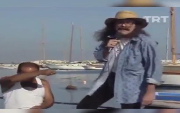 Bakırköylü balıkçının Cem Karaca'ya anlattığı müthiş anı!