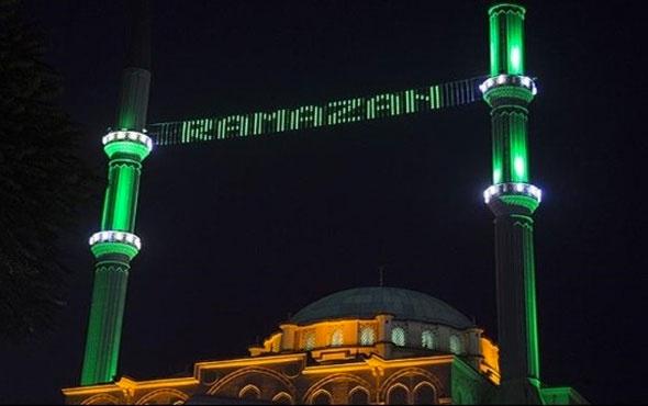 İmsakiye 2017 Sakarya Diyanet Ramazan imsakiyesi