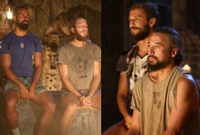 Survivor'da kim elenecek? Müthiş strateji Adem ve İlhan...