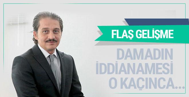 Ömer Faruk Kavurmacı iddianamesinde flaş gelişme