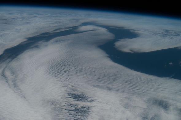 NASA ilk defa görüntüledi! Tamamen sıradışı ve inanılmaz