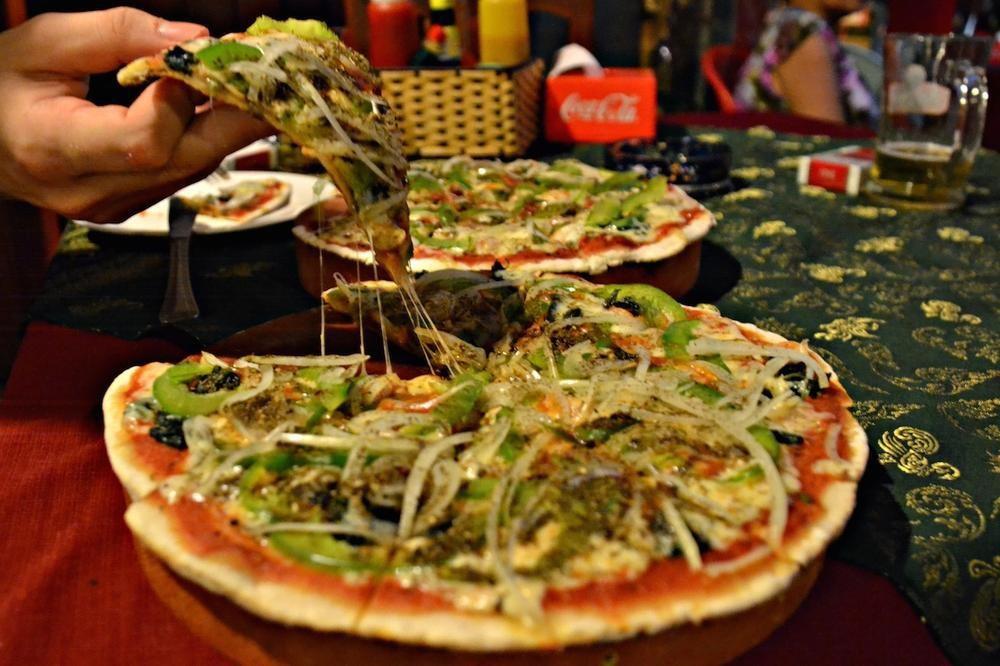 pizza almasayd