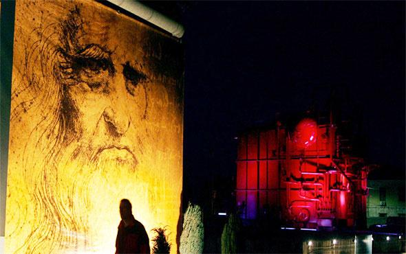 Leonardo Da Vinci'nin kendisinin değil annesinin şifresi çözüldü