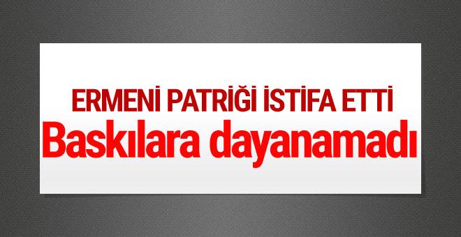 Ermeni Patrikanesi'nde istifa depremi Aram Ateşyan kimdir?