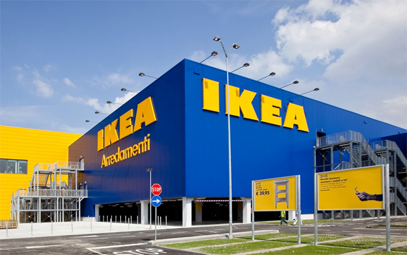 IKEA'nın CEO'su istifa etti 22 yıldır görevdeydi