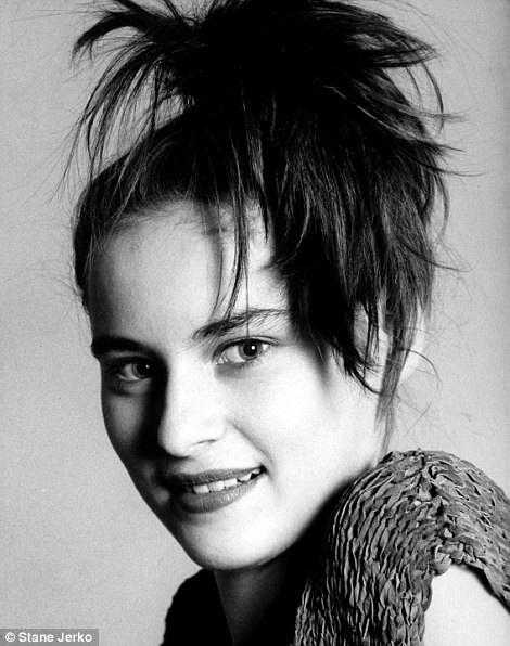 Bu genç kadını tanıdınız mı? Dünyanın konuştuğu bir isim o!