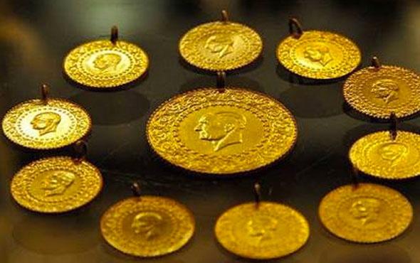 Altın fiyatları yükseliyor çeyrek altın ne kadar?