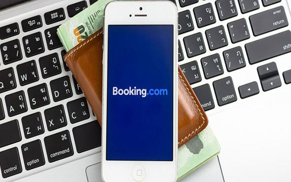 Mahkeme Booking.com kararını açıkladı!
