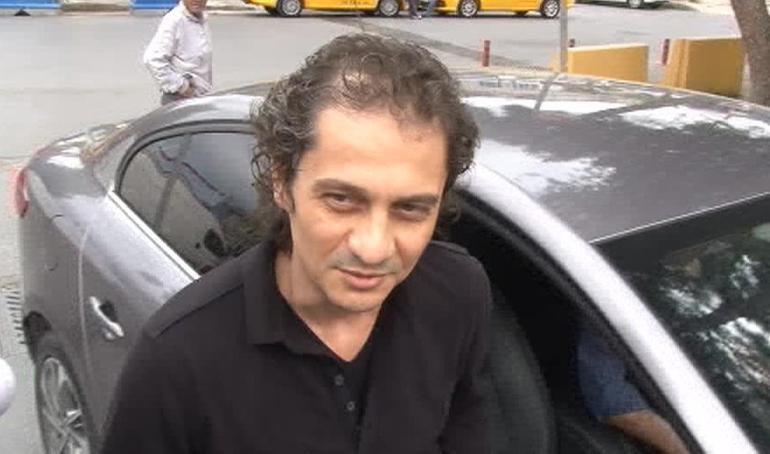 Topbaş'ın damadı Ömer Faruk Kavurmacı'dan tek cümlelik yanıt!
