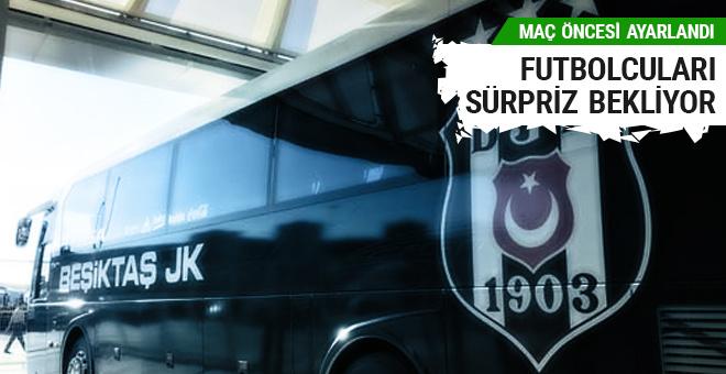 Beşiktaş 3. yıldızı erken taktı