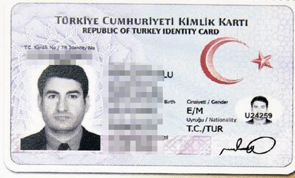 Yeni kimlik kartı alanlar dikkat