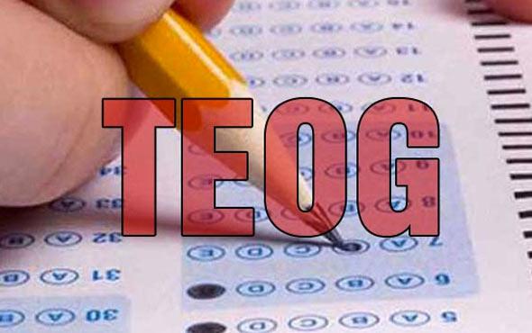 TEOG sonuçları bugün saat kaçta açıklanacak 2017?