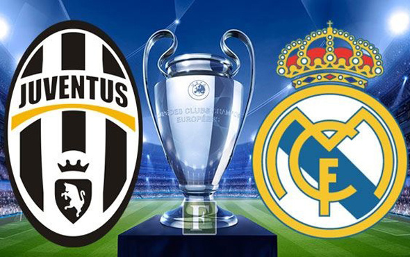 Juventus-Real Madrid hangi kanalda saat kaçta canlı yayınlanacak?