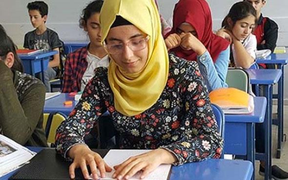 TEOG sınavı sonuçları e okul sorgulama ekranı