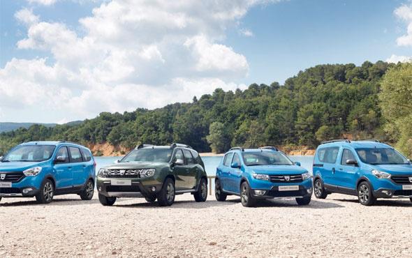 Dacia kampanyası! Taksilere özel indirim de var
