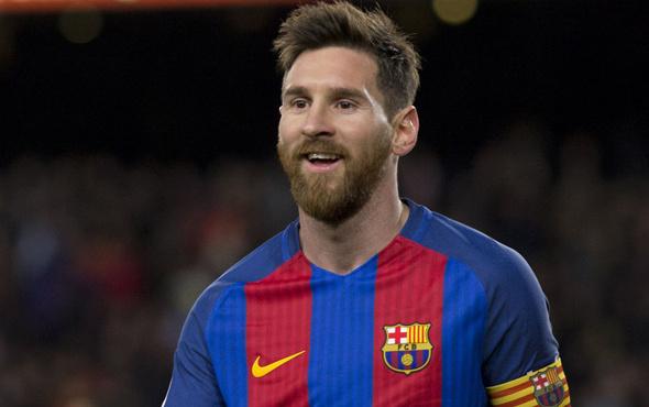 Lionel Messi, Barcelona'nın 35 milyonluk teklifini reddetti! - Messi haberleri