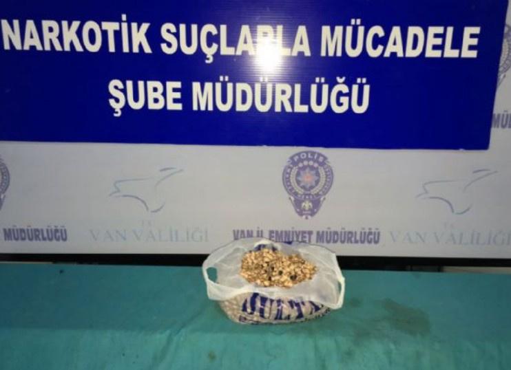 Şeytanın aklına gelmez! Türkiye'de ilk kez ele geçirildi
