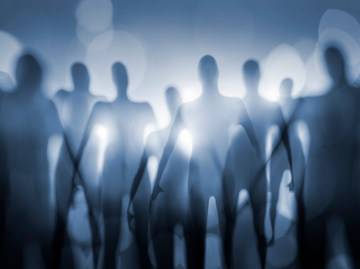 Uzaylılar daha önceden geldi mi? Tüm fikirler alt üst oldu