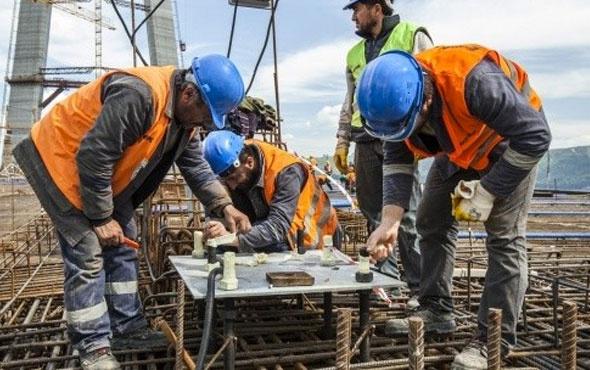 Taşeron işçilere kadroda son durum Müezzinoğlu açıkladı