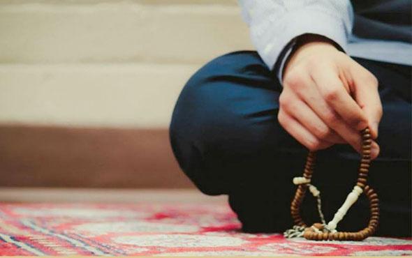 Berat Kandili Namazı Nasıl Kılınır Kaç Rekattır Berat Kandilinde Nasıl Dua Edilir