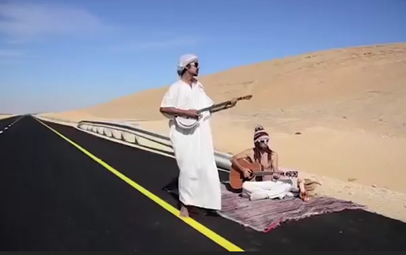 Çağatay Akman'ın şarkısı çalıntıymış! Youtube 240 milyona acımadı