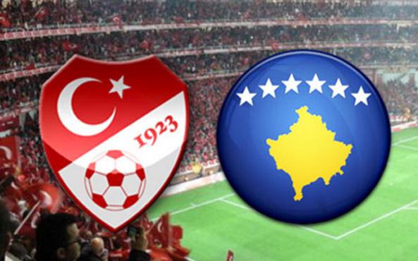Kosova Türkite maçı şifresiz hangi kanalda?