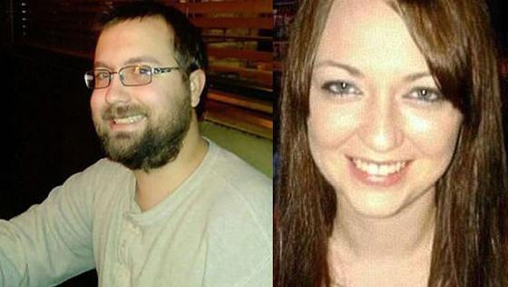 Seri katilden kurtulma anı boynunda zincirle bulundu